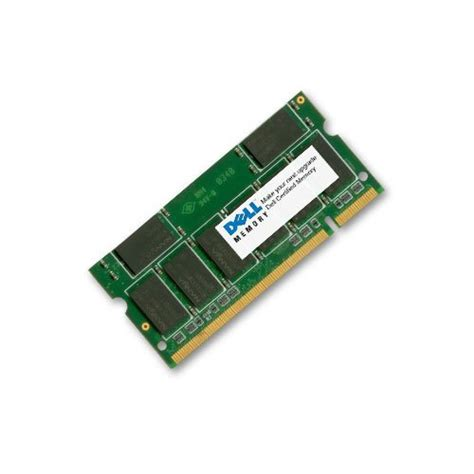 2 gb dell new certified memory ram upgrade dell inspiron