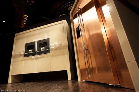 world s most expensive kitchen at 1 6m features a