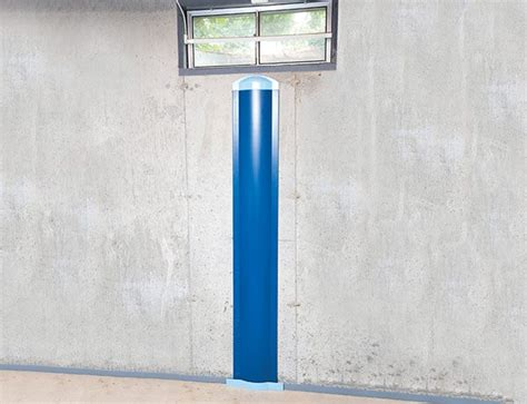 basement window well drainage wellduct 174 basement window well drain prevent basement