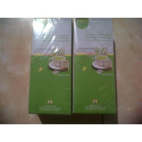 Teh Hijau Teh Hijau walini green tea teh hijau elevenia