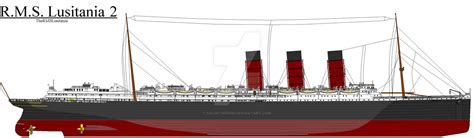 rms titanic profile by crystal eclair on deviantart rms lusitania ii by colinthep6m on deviantart