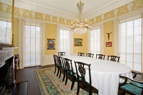Lalaurie Mansion Interior by Mansion Lalaurie Interior Comedor Estilos De Vida