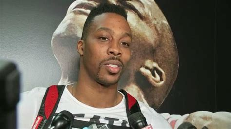 dwight howard bench dwight howard talk of bench reaction big deal out of