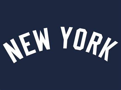 new york yankees l new york yankees logo wallpaper wallpapersafari