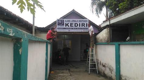 Kursi Roda Kediri rumah ungu tempat singgah jurnalis kediri kediripedia
