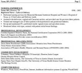 resume examples nurse practitioner mosaic a planning