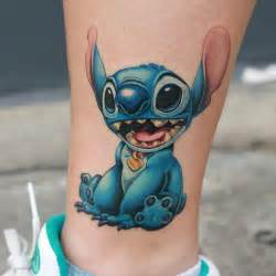 little stitch from yesterday yeahtattoos com