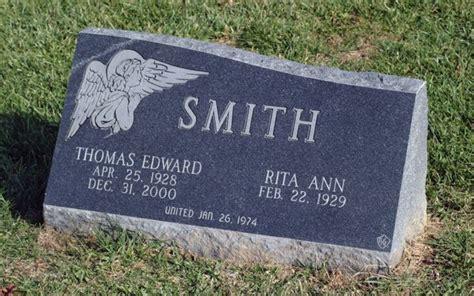 Which Generally Describes Granite - slants grave markers headstones weaver memorials