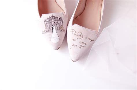 imagenes con frases zapatos c 243 mo elegir los zapatos de novia mujerhoy com