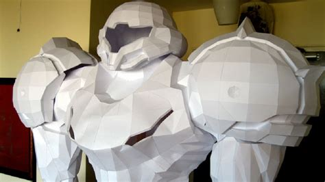 meets origami with these papercraft masks nerdist