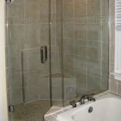 bed bath free standing shower stall kit shower stall kits
