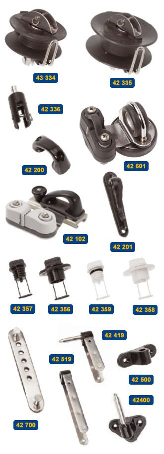 dinghy boat fittings barton marine products dinghy and dayboat fittings