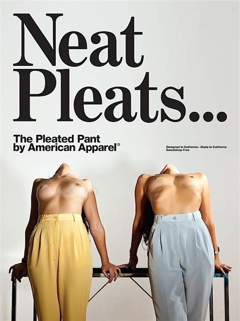 The American Made Controversy Best 25 American Apparel Ad Ideas On American Apparel Trends American Apparel