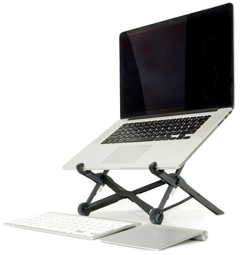 ergonomic laptop stand for desk remote work must haves gear gadget and bag recommendations