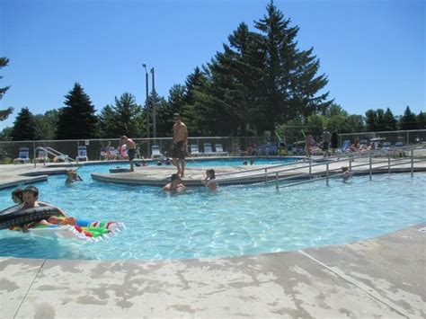plymouth rock resort elkhart lake just a walk away picture of