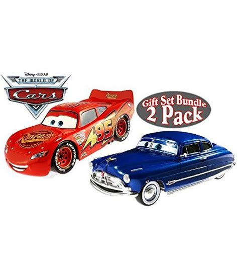 Mattel Disney Pixar Cars 3 Fabulours Doc Hudson cars 2 cast doc hudson cars image 2018