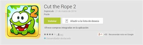 cut the rope 2 apk tecnotendenci s cut the rope 2 por fin llega a android apk