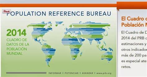 population reference bureau de geograf 205 a profesor pedro o 241 a population reference