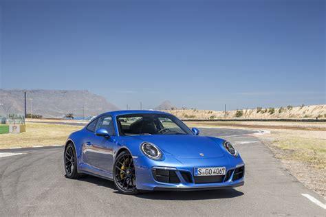 porsche metallic porsche 911 carrera 4 gts coup 233 sapphire blue metallic