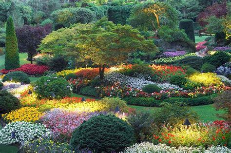 Garden Theory In A Nut Shell Or An Acorn Deborah Morefield Beautiful Photos Of Flower Gardens