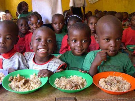 alimentazione in africa cgil esteri solidariet 224 2008