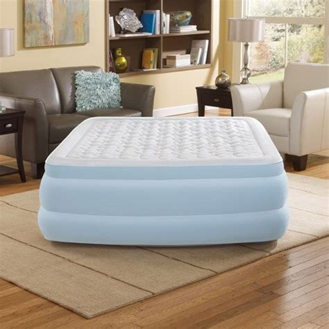 simmons beautyrest contour aire 18 air bed mattress purchase beautyrest 3 inch gel