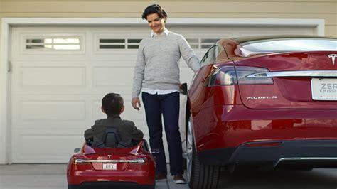 Mini Tesla Mini Tesla Model S Kid S Car