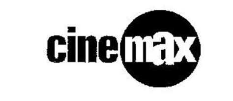 cinemax trademark of home box office inc serial number