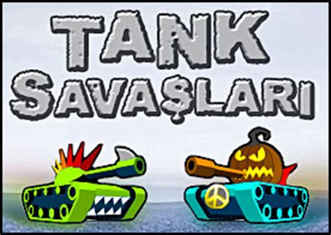 kisilik tank savasi oyunu oyna
