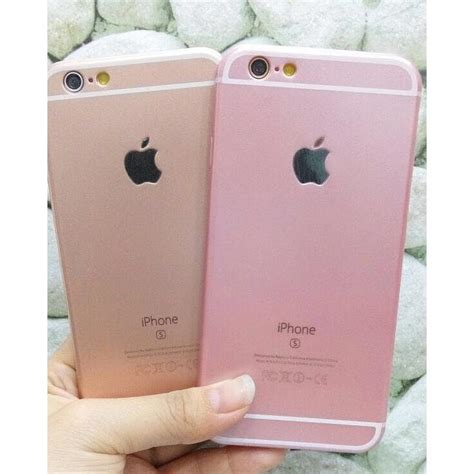 Hp Iphone 6 Biasa casing hp iphone 7 iphone 7 plus soft looks like elevenia