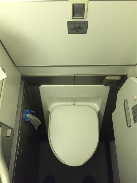 loo british bathroom seattle to london british airways 747 club world no mas