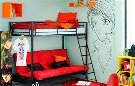 chambre japonaise ado deco chambre ado japonaise