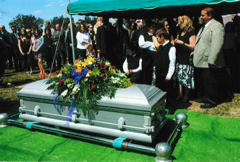 Graveside Funeral Service Outline by Graveside