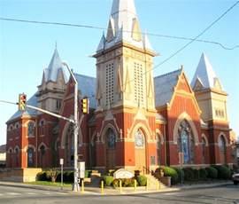 Central Christian Church Tx Central Christian Church Greenville