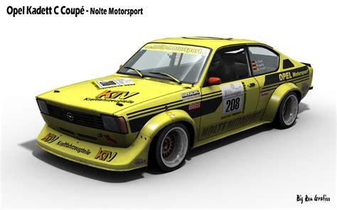 opel race car image gallery opel kadett racer
