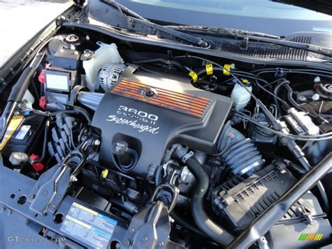 how do cars engines work 2005 chevrolet monte carlo interior lighting 2005 chevrolet monte carlo supercharged ss tony stewart signature series engine photos