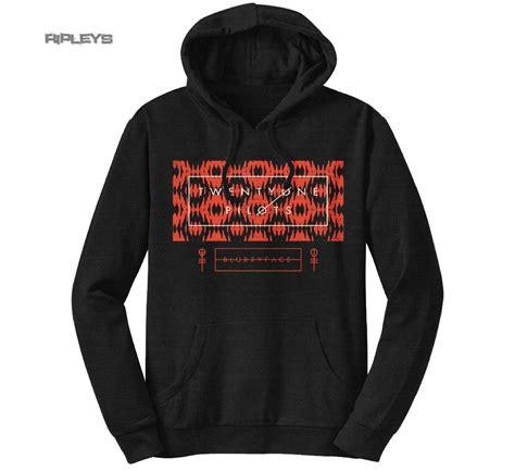 Jaket Sweater Hoodie Twenty One Pilots Keren New Design official twenty one pilots hoodie hoody judge stripe box all sizes