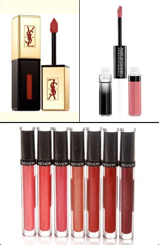 Lipstik Make Cair Shopping Guide Pilihan 5 Lipstik Cair Untuk Bibir