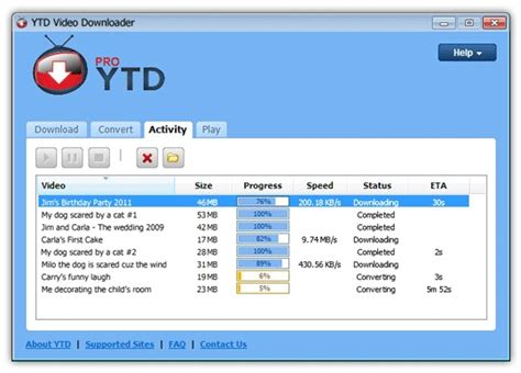 download youtube exe for windows 7 ytd youtube downloader 5 7 1 0 freewareupdate com
