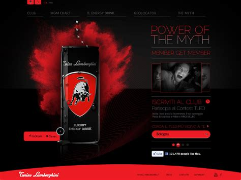 Home Design For Ipad tonino lamborghini energy drink art direction