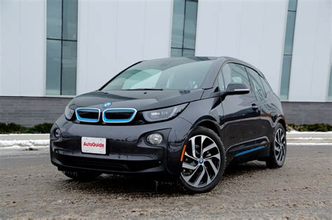 2016 BMW i3 Review   AutoGuide.com News
