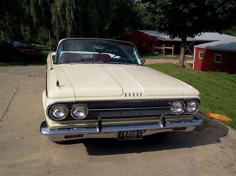 1964 dodge custom 880 for sale mcg marketplace