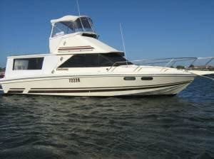leeder boats for sale perth leeder 28 good condition for sale from rockingham mandurah