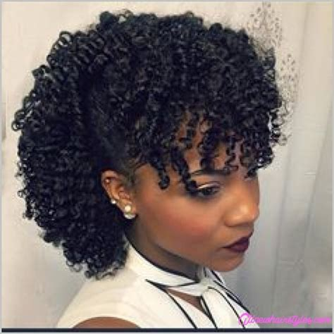 different hair styles for natural hairstyles for women over 50 natural hair styles allnewhairstyles com