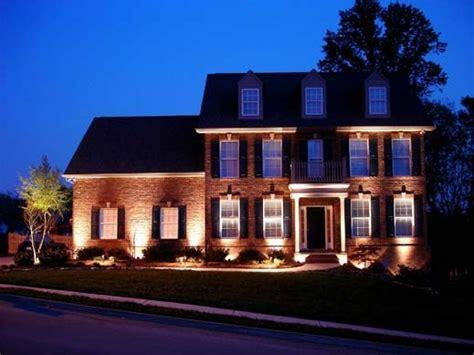 outdoor lights for house ecco come dovrebbe essere una illuminazione della casa