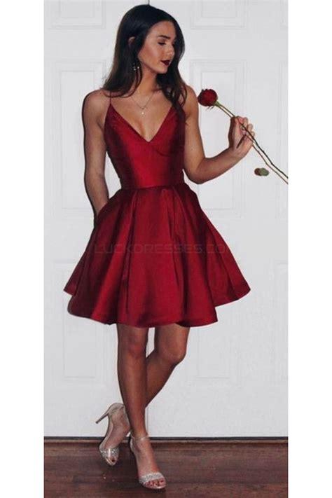 Dres V v neck prom evening formal dresses 3020726