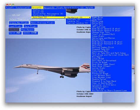 best flight simulator for mac mac gameppctntvillage flight sim garliespoz