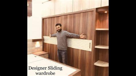 sliding wardrobe design video modular wardrobe design