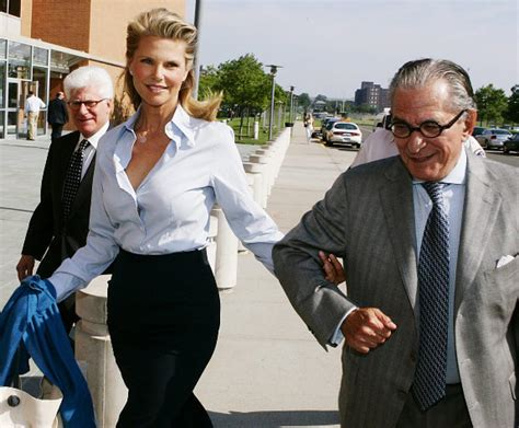Brinkley And Cook Meet In Court by Brinkley Divorce Trial Day 2 Ny Daily News