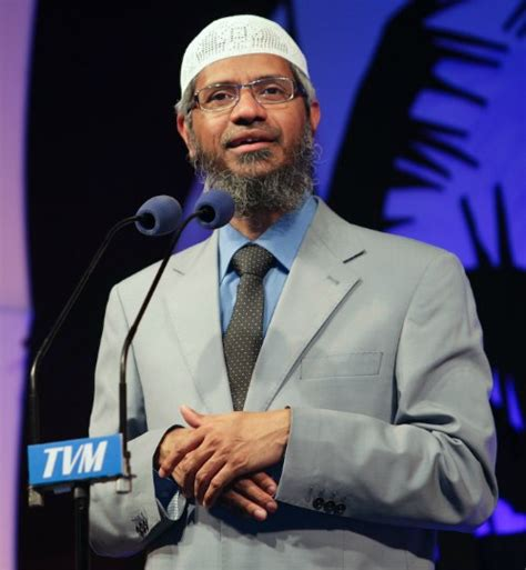 biography of zakir naik 10 interesting facts about dr zakir naik the muslim